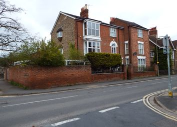 Thumbnail 1 bed flat to rent in Spring Road, Abingdon Oxford