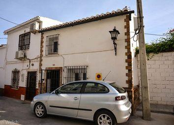 Thumbnail 2 bed town house for sale in Spain, Málaga, Alhaurín El Grande
