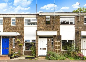 Thumbnail 3 bedroom terraced house for sale in Cowper Road, Kingston Upon Thames, Surrey