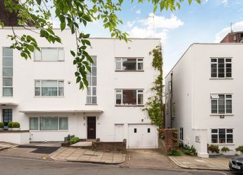 Thumbnail 4 bedroom property for sale in Wells Rise, London