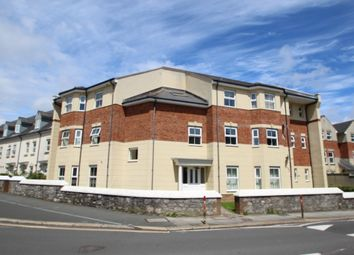 Thumbnail 2 bedroom flat for sale in Beacon Park Road, Beacon Park, Plymouth