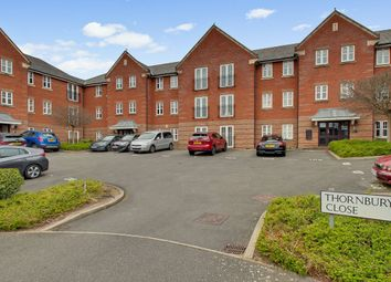 Thumbnail Flat for sale in Thornbury Close, Mill Hill
