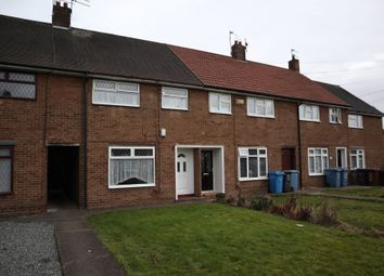 Thumbnail 3 bed terraced house to rent in Netherton Road, Hull
