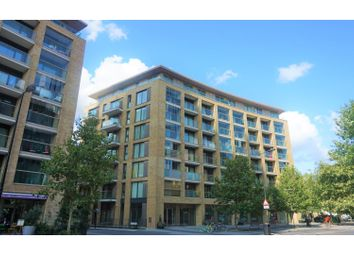 Thumbnail 2 bed flat for sale in Needleman Street, London
