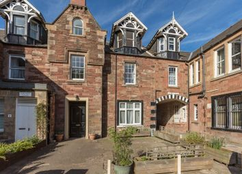 Thumbnail 2 bed terraced house for sale in Linwood, 4 Railway Court, Newtown St. Boswells, Melrose