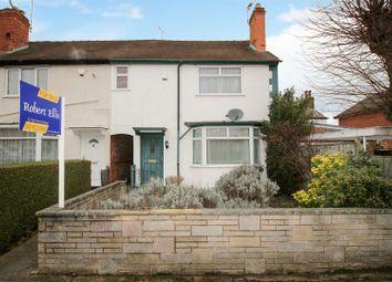 Thumbnail 2 bedroom property for sale in Middleton Street, Beeston, Nottingham