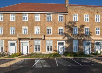3 bed town house for sale in Lutyens Court, Upper Rissington, Cheltenham GL54