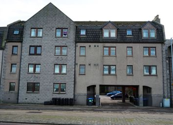 Thumbnail 1 bed flat to rent in 68-72 Auchmill Road, Aberdeen