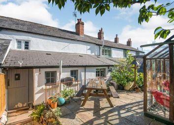 Thumbnail 2 bedroom terraced house for sale in Kenton, Exeter, Devon