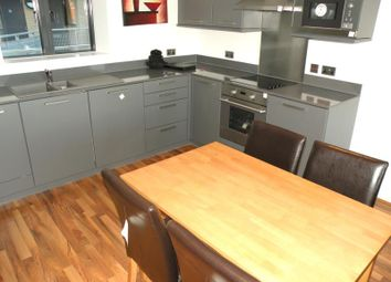 Thumbnail 2 bedroom flat to rent in Copenhagen Street, Angel, London, Greater London