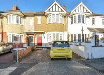 Thumbnail 2 bed terraced house for sale in Barnstaple Road, Ruislip, Middlesex
