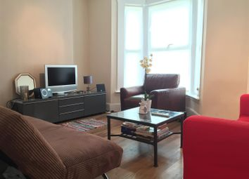 Thumbnail 4 bed property to rent in Mathews Park Avenue, London