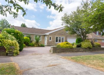 Thumbnail 3 bed detached bungalow for sale in Seacroft Drive, Skegness