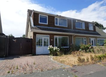 Thumbnail 4 bed semi-detached house to rent in Wentworth Crescent, Morecambe