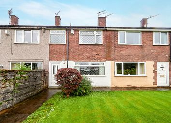 3 bed detached house for sale in Osborne Walk, Radcliffe, Manchester M26