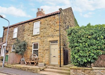 Thumbnail 3 bed cottage for sale in Cross Lane, Scarborough
