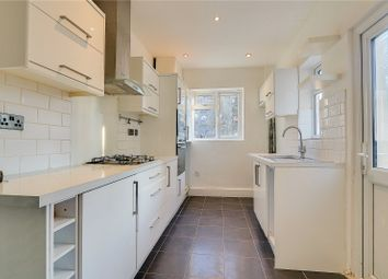 Thumbnail 2 bed end terrace house to rent in Holmesdale Road, South Norwood, London