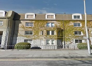 Thumbnail 4 bed flat to rent in Fonthill Avenue, Aberdeen