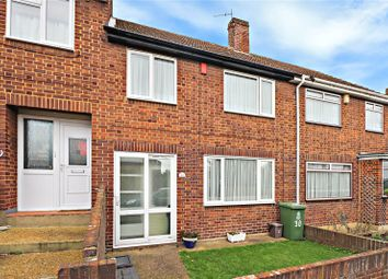 Thumbnail 3 bed terraced house for sale in Raglan Road, Belvedere, Kent