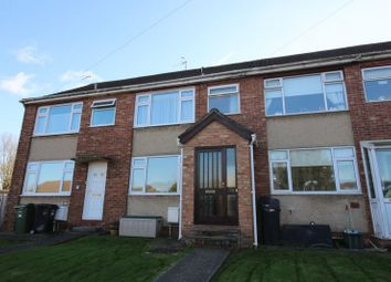 Thumbnail 2 bed terraced house for sale in Fenshurst Gardens, Long Ashton, Bristol