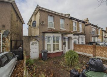 Thumbnail 3 bedroom terraced house for sale in High Road, Leyton