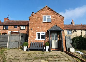 The Terrace, Clows Top, Kidderminster DY14. 3 bed terraced house for sale