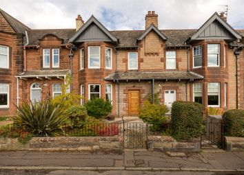 4 bed property for sale in Traquair Park West, Corstorphine, Edinburgh EH12