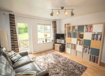 Thumbnail 1 bed flat for sale in Abbeyfields Close, London