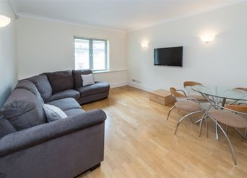 Thumbnail 1 bed flat to rent in County Hall, Forum Magnum Square, London