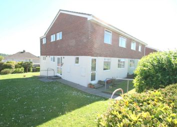 Thumbnail 2 bedroom maisonette for sale in Tithe Road, Plympton, Plymouth