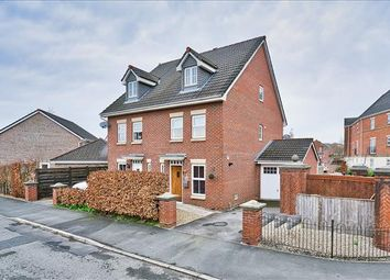 Thumbnail 4 bed property for sale in Perthshire Grove, Chorley