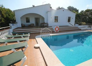 Thumbnail 4 bed villa for sale in Son Parc, Mercadal, Illes Balears, Spain