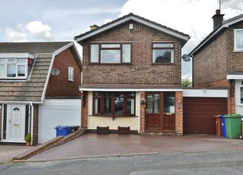 Thumbnail 3 bed property for sale in Knighton Road, Wimblebury, Cannock