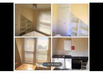 Thumbnail 1 bedroom flat to rent in Walm Lane, London