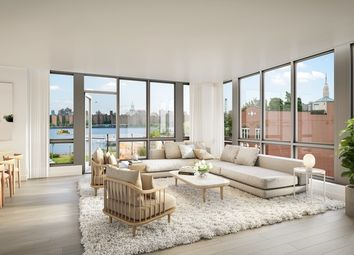 Thumbnail 2 bed apartment for sale in 50 Greenpoint Avenue 2B, Brooklyn, New York, United States Of America