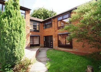 Thumbnail 1 bed flat to rent in Avonbank Close, Walkwood, Redditch