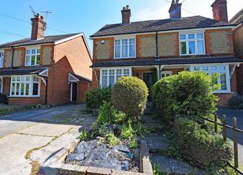 Thumbnail 2 bedroom semi-detached house for sale in Horsham Road, Cranleigh