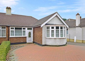 Thumbnail 2 bed bungalow for sale in Plough Lane, Wallington, Surrey