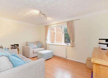 Thumbnail 2 bed flat for sale in Ventnor Terrace, Aldershot, Hampshire