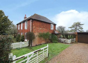 Thumbnail 4 bed detached house for sale in Magpie Hall Road, Stubbs Cross, Ashford