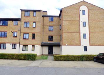 Thumbnail 1 bedroom flat for sale in Linwood Crescent, Enfield