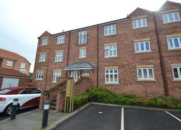 Thumbnail 2 bed flat for sale in Normington House, Towler Drive, Rodley