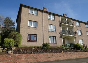 Thumbnail 2 bed flat for sale in Moir Terrace, Musselburgh