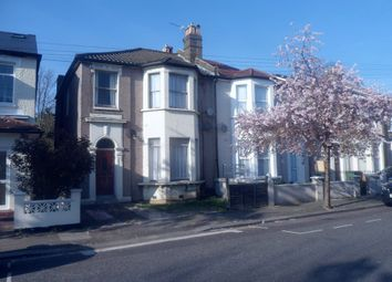 Thumbnail 4 bed end terrace house to rent in Charlsey Road, Catford