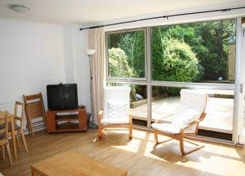 Thumbnail 3 bed terraced house to rent in Whitlock Drive, Southfields, London