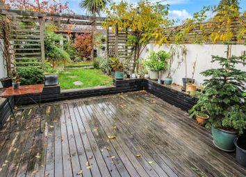 Thumbnail 3 bed terraced house for sale in Flaxton Road, Plumstead Common, London