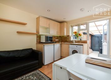 Thumbnail Studio to rent in Lodore Gardens, Colindale