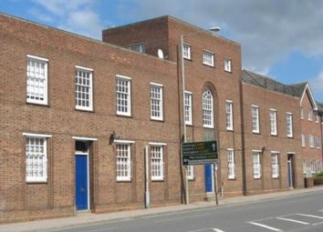 Thumbnail 2 bedroom flat for sale in Regent Gate, Grafton Street, Northampton, Northamptonshire
