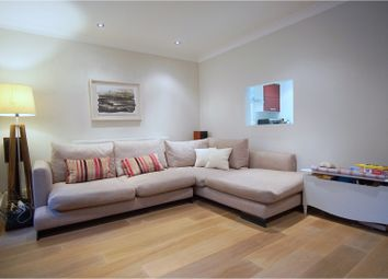 Thumbnail 2 bed flat to rent in St. John's Avenue, Putney