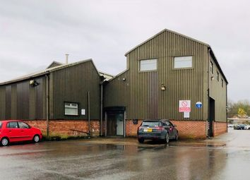 Thumbnail Industrial to let in Hendham Vale Industrial Park, Vale Park Way, Manchester